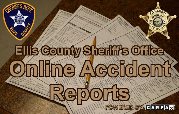 Online Accident Reports