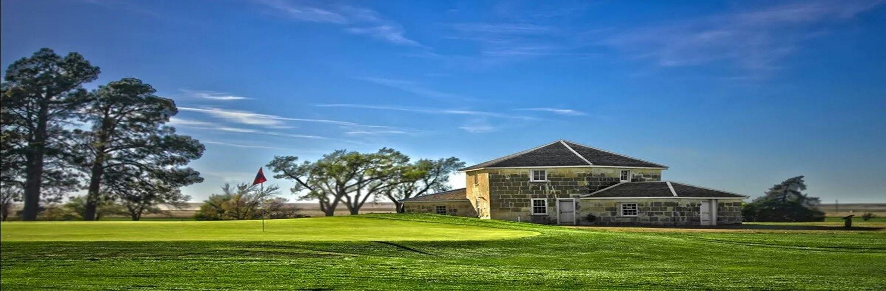 Fort Hays Golf Course